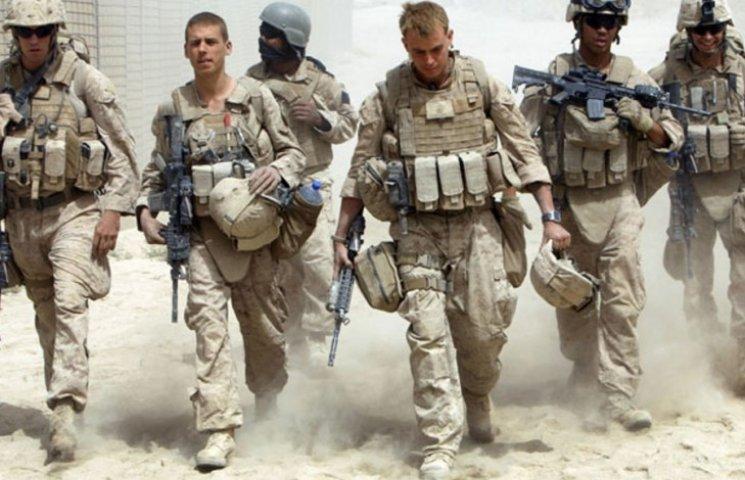 Американська армія під Львовом змушує Путіна нервуватися