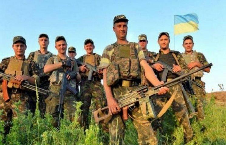 Працівники держохорони Хмельницького вирушать на Схід