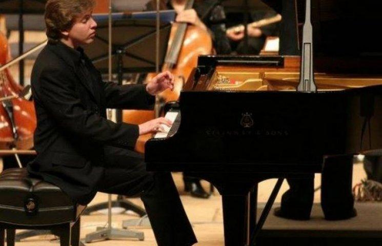 Як український піаніст у Нью-Йорку борет…