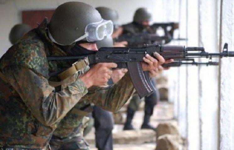 """""""Укропи"""" готуються дати серйозний відсіч російським окупантам"""