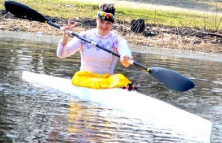 Вінницька веслувальниця в Мілані боротиметься за олімпійську ліцензію