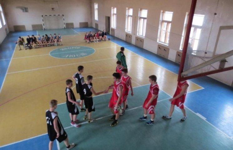 Провідні баскетболісти країни боротимуться за першість на вінницькому турнірі