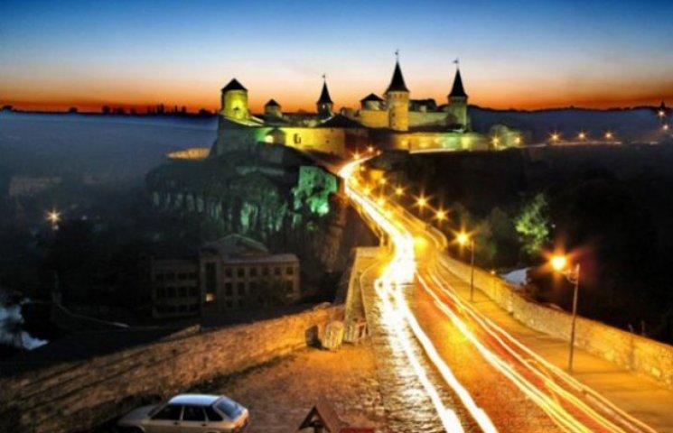 Туристичний збір цьогоріч додав бюджетам Хмельниччини майже 180 тисяч гривень