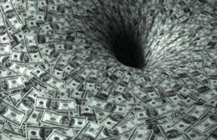"""На Хмельниччині і податківці роблять """"ямковий ремонт"""""""
