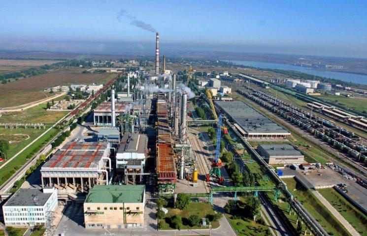 Одеський припортовий завод оцінено у 600 мільйонів доларів