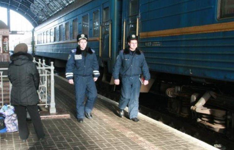 """Вінницькі вокзали """"озброять"""" камерами відеоспостереження"""