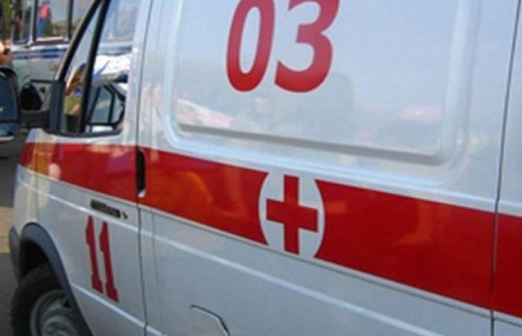 Візит у лікарню закінчився для пенсіонера серцевим нападом