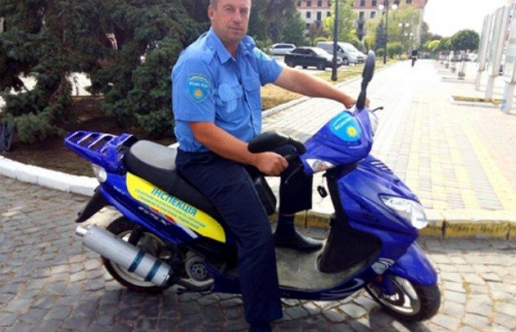 Комунальна поліція у Кам