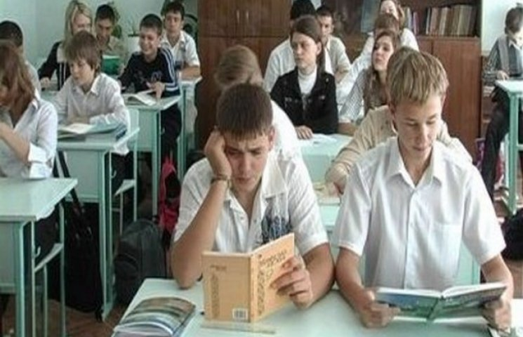 У деяких школах Хмельницького навчатиметься по 40 учнів в класі