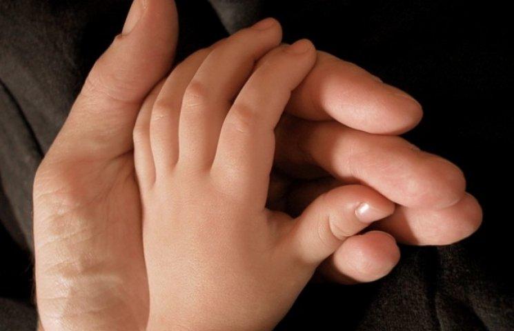 Лікарям вдалося врятувати життя малюка