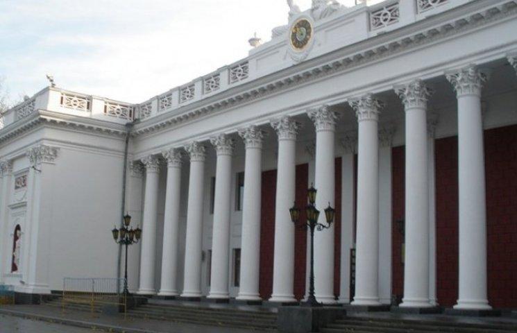 Виконкомом Одеси змінено межі виборчих дільниць