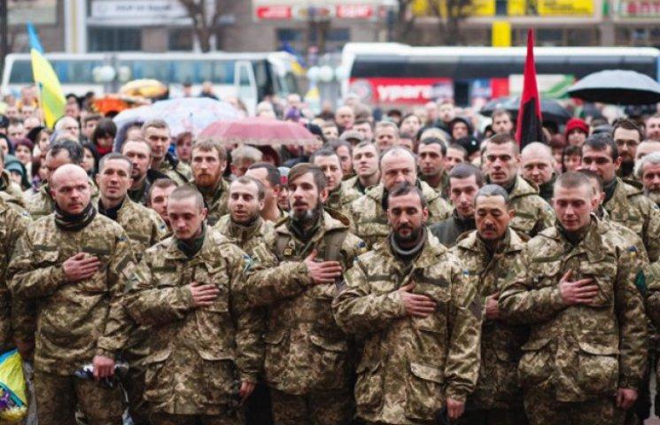 Легендарные части нашей Армии: 128-я Мукачевская горно-пехотная бригада
