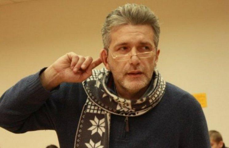 Андрій Куликов вважає, що жителям Донбасу варто дати можливість проголосувати