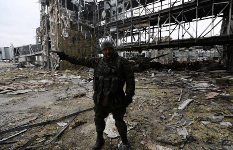 """Чи врятують """"Кіборга №1"""" від """"процесу над каратєлями"""" у Донецьку"""
