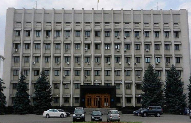 """В Одеській ОДА """"вичистили"""" декларації чиновників з сайту"""