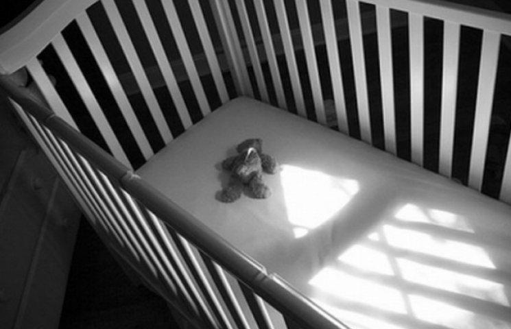 За півроку на Вінниччині померло 64 немовляти