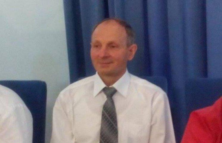 Колишній помічник Стеця став депутатом Вінницької облради