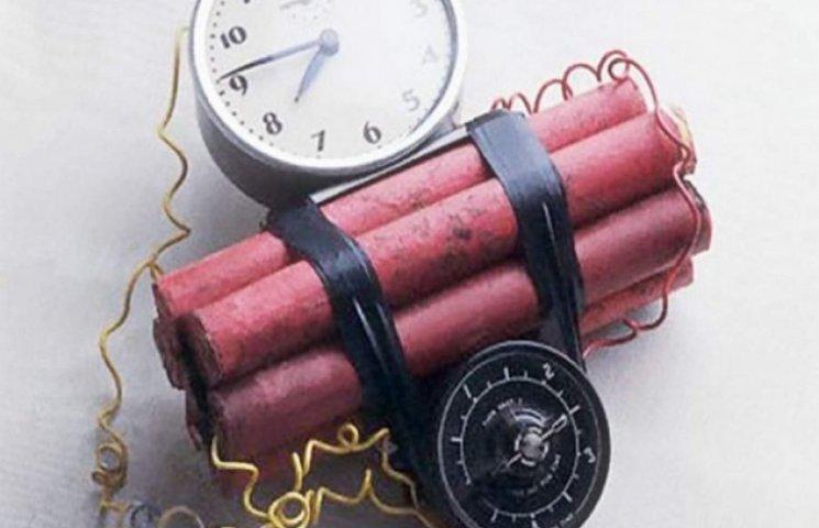 СБУ Одещини затримало виробника саморобних вибухових пристроїв
