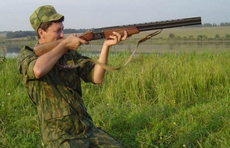 На Вінниччині скасували заборону на полювання