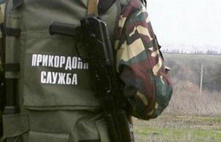 Прикордонники Одещини перекрили спиртову трубу на кордоні з Молдовою