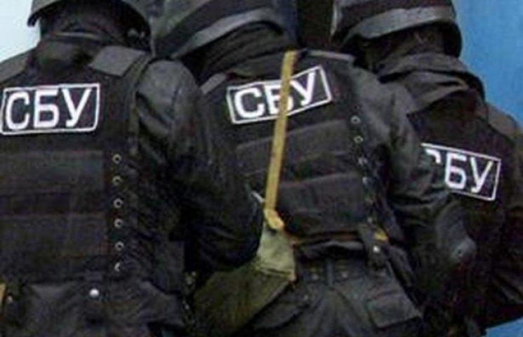 Напередодні Дня Незалежності СБУ накрило трьох терористів