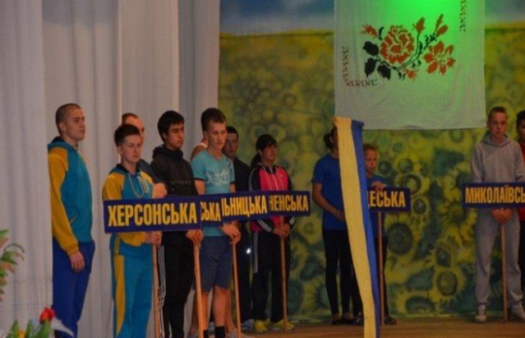 Хмельничани посіли призові місці на першості України