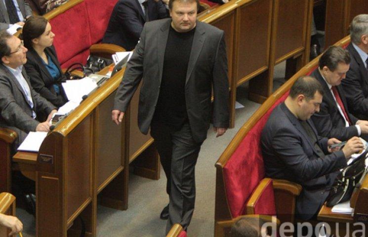 Вадим Денисенко: Ніхто нам ще ніяких боргів не списував. 20% - це лише пропозиція