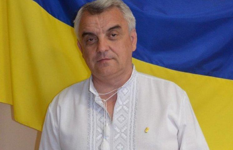 """Екс-губернатор Полтавщини побився з колишнім """"свободівцем"""""""