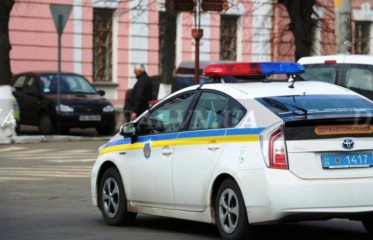 На вихідних у понад сотні нетверезих вінницьких водіїв відібрали права