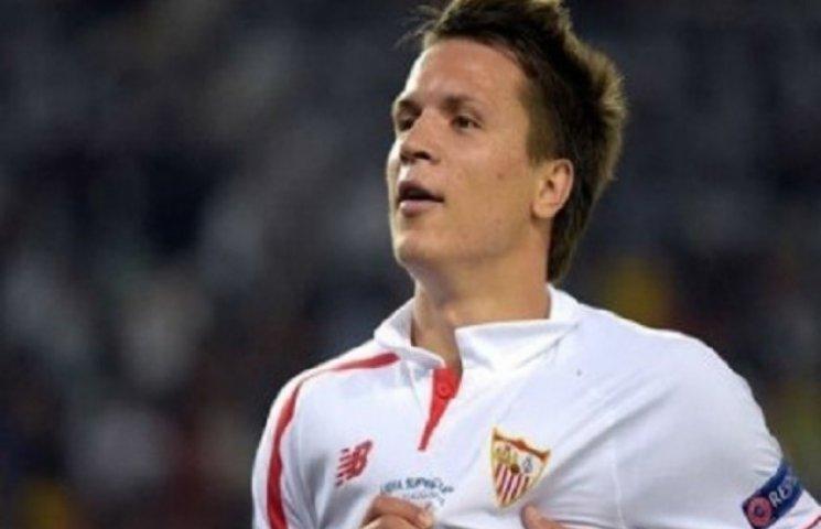 Іспанські вболівальники визнали трансфер Коноплянки кращим у 2015 році