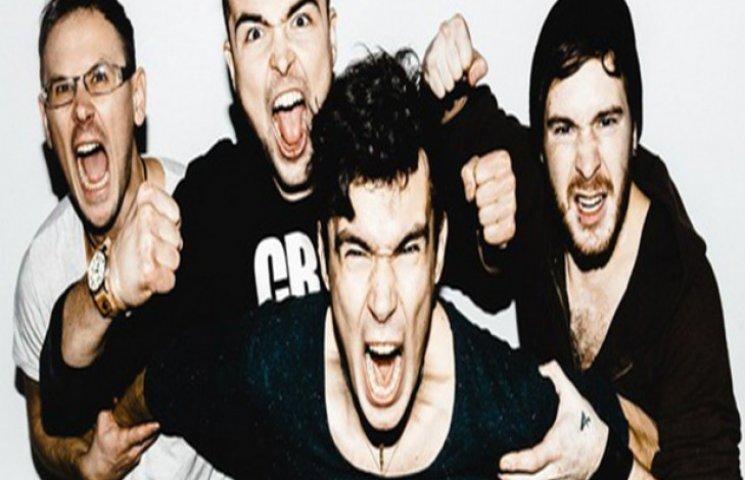 "Одеський рок-гурт ""Epolets"" підкорила популярне українське телешоу ""X-фактор"""