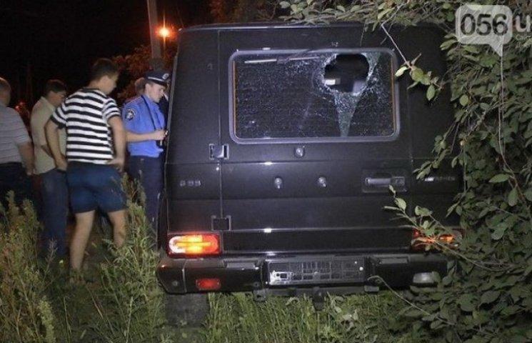 Тест на алкоголь у водія-вбивці показав перевищення у шість разів