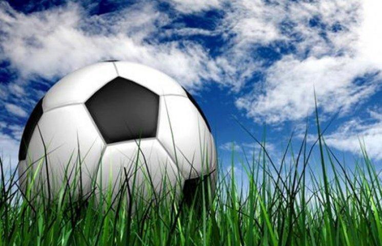 У Жовкві завершився міжнародний турнір з футболу