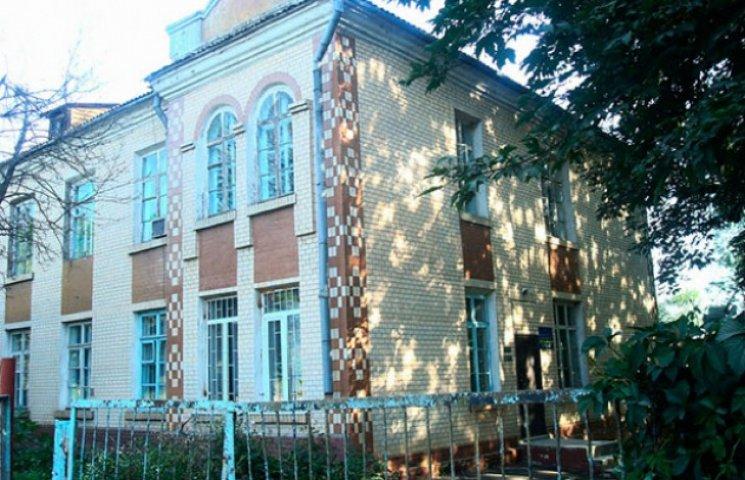 Залізнична лікарня зрештою перейшла у власність Хмельницького