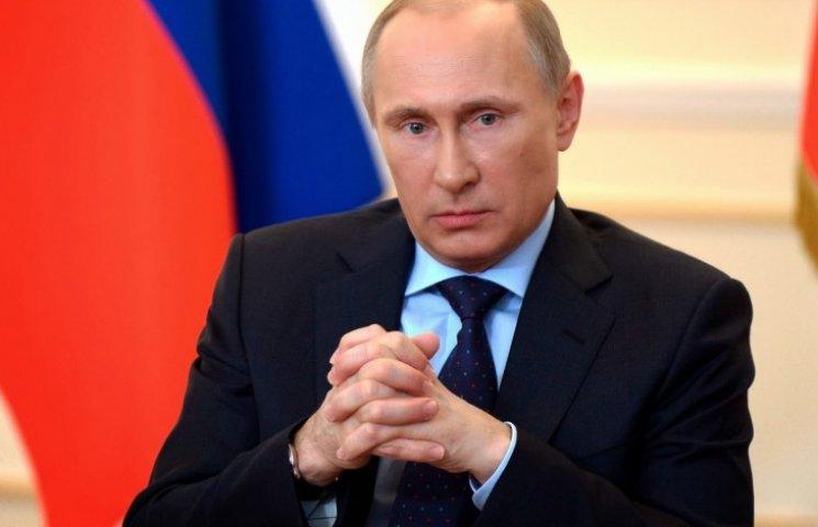 """Саакашвілі розкрив таємний план Путіна """"Бессарабія"""""""
