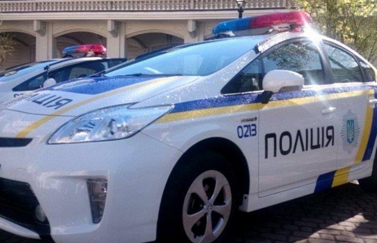 Головного поліціянта Львова оштрафували…