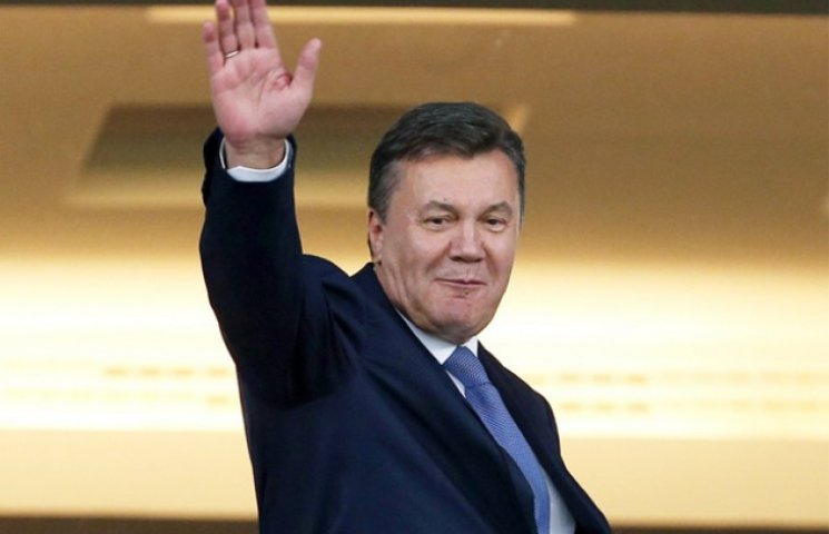 """Зачем Янукович снова """"троллит"""" Майдан"""