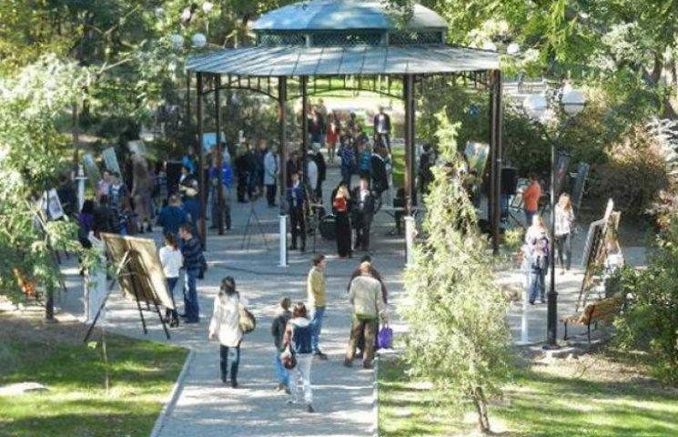 Міськрада Одеси повернула місту Місячний парк, який хотів присвоїти Хорошковський