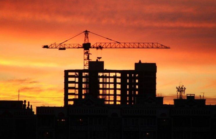В Одесі перевірятимуть діючі будівництва