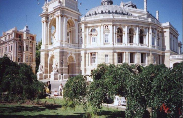 Одеса почала святкування Дня міста та 600-річча першої згадки про порт Качибей