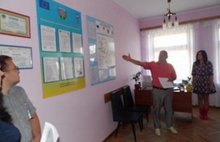 Для Віньковецького районного ресурсного центру громад створили належні умови