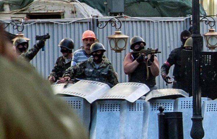 """Терористи """"ДНР"""" внесли в списки обміну полоненими 63 антімайданівця з Одеси"""