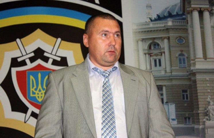 Завдяки хабарнику з Донецька Саакашвілі привезе в Одесу ще одного грузина