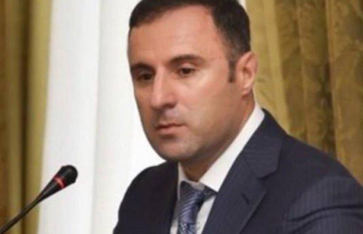 Головний одеський міліціонер пообіцяв назвати нові призвища хабарників в МВС