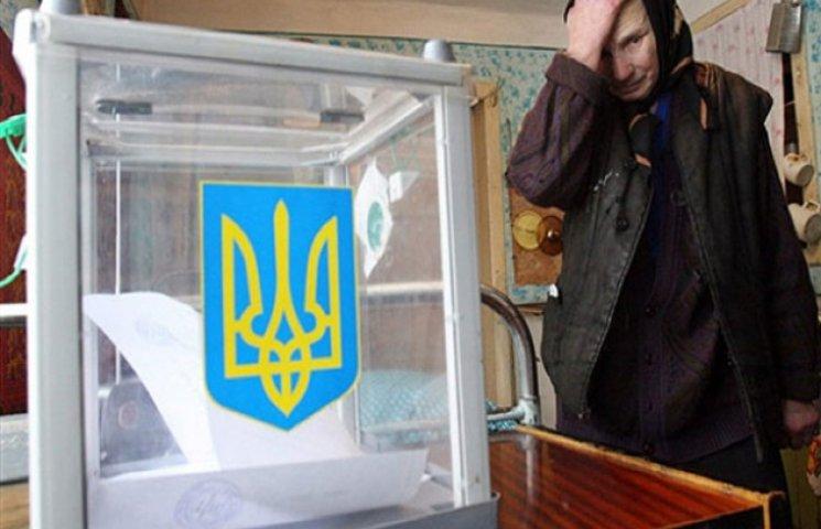 Перші вибори відбудуться в 21 новій тергромаді Хмельниччини