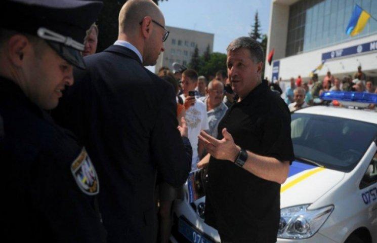 Напередодні Нового року у Хмельницькому вже офіційно буде патрульна поліція