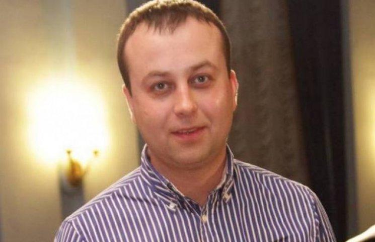 Вінничанин Борзов зайняв місце Березенка в Держуправлінні справами