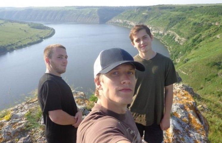 Ігор Гуменюк, що кинув гранату під Радою, виявився родом з Хмельниччини