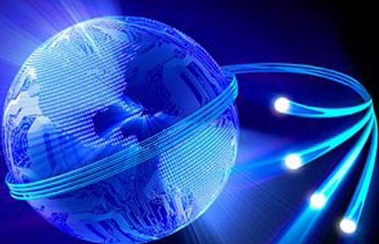"""Швидкісний інтернет """"добіг"""" до Новоушицької тергромади"""