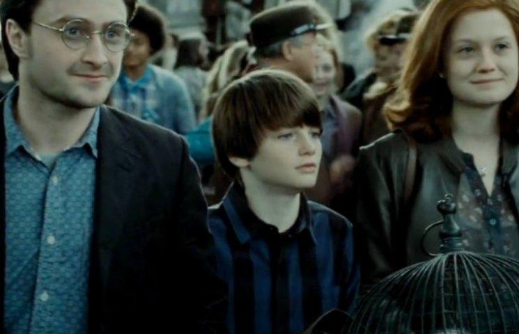 """ТОП-15 фактов о новой книге """"Гарри Поттер и проклятое дитя"""""""
